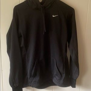 Nike Therma-Fit Women's Pullover Hoodie (Small)